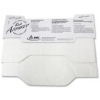 SSS RMC Rest Assured Lever Dispensing Toilet Seat Covers -