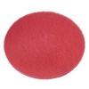"""SSS Red Spray Buff Floor Pad - 10"""""""