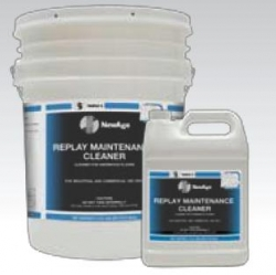 SSS 32008 - SSS NewAge Replay Maintenance Hardwood Floor Cleaner - 5 Gallons / 1 Pail