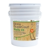 SSS SuperCourt Rally 24 Athletic Wood Floor Finish W/Crosslinker - 5 Gal.