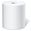 "SSS Astoria Select TAD Extra Long Roll Towel - White, 8"", 6/1000', 50/Plt."