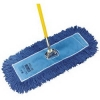 "SSS Synthetic Dust Mops - Blue 5""x60"""