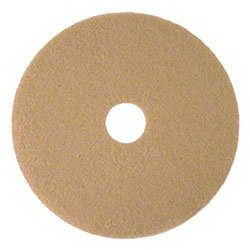 SSS 3M05606 - SSS Tan Burnish Pad 3400 - 20