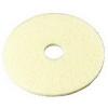 "SSS Beige Buffer Pad 4200 - 19"" Diameter"
