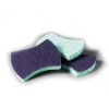 "SSS 3000 Scotch-Brite Power Sponge - 2.8""x4.5"""