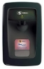 SSS FoamClean Collection Touch Free M-Style Dispenser - Black, 1000-1250 mL.