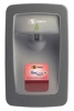 SSS FoamClean Collection Touch Free M-Style Dispenser - Gray/Gray, 1000-1250 mL.