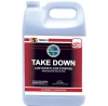 SSS Take Down Low Odor Floor Stripper - 4/1G