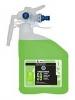 SSS Navigator PDC #59 Green Wave Foaming Organic Acid Restroom Cleaner - 2/3L.