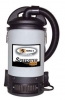 SSS Speedster 600H Back Pack Vacuum - HEPA Filtration
