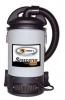 SSS Speedster 600H Back Pack Vacuum - HEPA Filtration