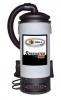 SSS Speedster 1000H Back Pack Vacuum - HEPA Filtration
