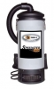 SSS Speedster 1000H Back Pack Vacuum - HEPA Filtration