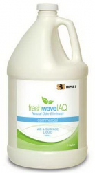 SSS 618-SSS-4 - SSS FreshWave IAQ Air & Surface Spray - 1 Gal.