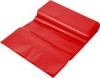 SSS Galaxy™ High Density Can Liner - Red, 24' X 24' X 11 Mic.