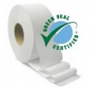 SSS Sterling Jumbo Jr. Roll Tissue - 2-Ply, 1000'