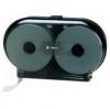 """SSS Sterling High Capacity Twin Jumbo Roll Tissue Dispenser - 9"""""""