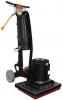 SSS Square Cat XTV20 Oscillating Floor Machine - 1.5HP, Built-in Vac