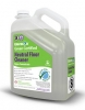 SSS Absolute ENV GS Cert Neutral Floor Cleaner - with Clean Linen Fragrance Hyper­Conc, 2/1 Gal.