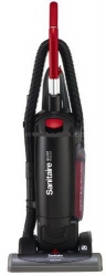 SSS SC5815 - SSS Sanitaire SC5815 Quiet Clean Upright Vacuum - 10 Amps of power
