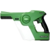 SSS Professional Electrostatic Handheld Cordless Sprayer - 2/Cs.