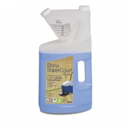 SSS WM700018184 - SSS Bona SuperCourt Cleaner Concentrate -