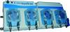Seko Microprocessor Timed Systems OPL ADVANTAGE High Volume, 3 Pumps - Model OPL-HV3