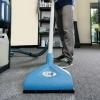 EDIC Triton Carpet Wand - Brass Tip - 500 PSI