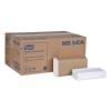 Tork Universal Multifold 1-PLY Hand Towel - 250 Towels/Package, 16 BX/CS