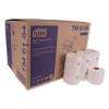Tork Advanced Soft 2-Ply Bath Tissue Roll - 550 Sheets/RL, 80/CS
