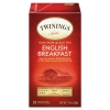 Tea Bags - English Breakfast, 1.76 Oz.