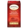 Tea Bags - English Breakfast, 1.76 Oz.