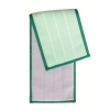 "UNGER SmartColor™ Velcro Green Mop  - 19.5"""