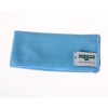 UNGER SmartColor™ MicroWipe™  Light Duty Microfiber Cleaning Cloth - 500 Blue