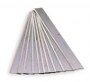 """UNGER 8"""" Dual Sided Replacement Blades  - For Unger HDSC0 and HDSS0 Heavy Duty Floor Scrapers"""