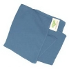 UNGER SmartColor MicroWipe™ Heavy Duty Cleaning Cloth - 4000 Series, Blue