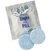 UNGER The Pill Glass Cleaner Concentrate Tablet  - 5 rolls x 100 pills