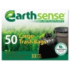 Earthsense® Recycled Can Liners - 33 gal