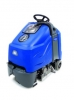 """Windsor 24"""" Chariot iExtract Stand-up Extractor with Dual Counter Rotating Brushes & Debris Bin  - 3-12V/205 A/H Batteries"""